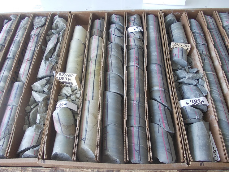 Loznica04 otvaranje rudnika jadarita velika sansa za loznicki kraj jadarit pronadjen pre 17 godina foto s.pajic