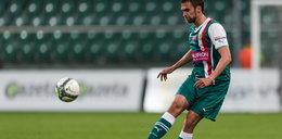 Beitar rezygnuje z Kokoszki. Piłkarz zostanie w Śląsku?