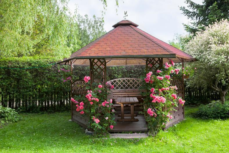 Jak Niskim Kosztem Urzadzic Maly Ogrod Dom
