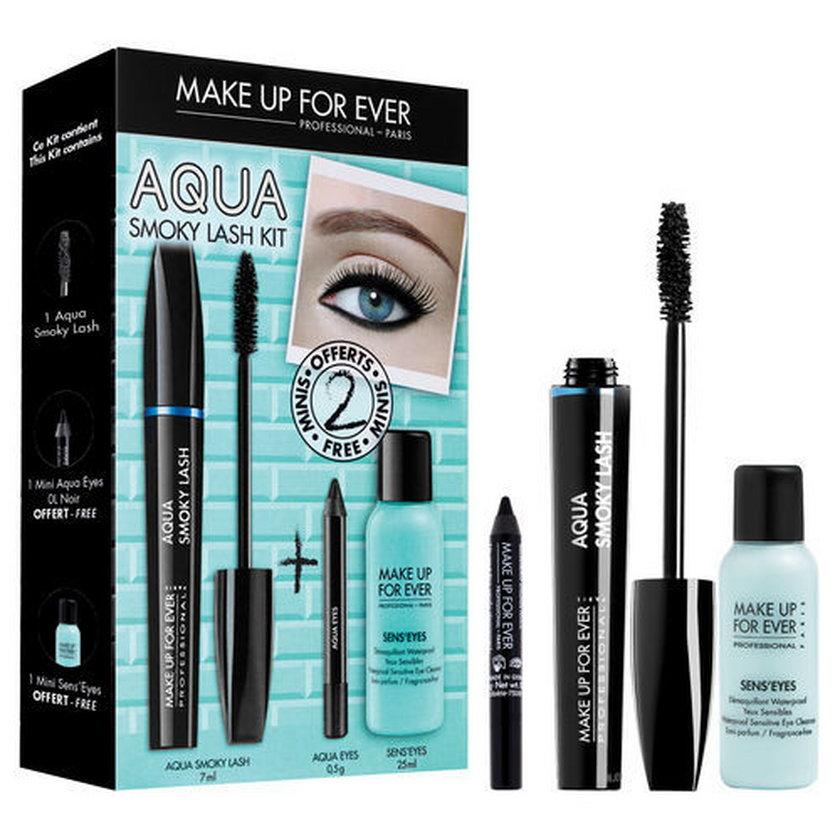 Aqua Smoky Lash Zestaw do makijażu, Sephora, 125 pln