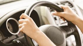 Boom na przyszłych kierowców