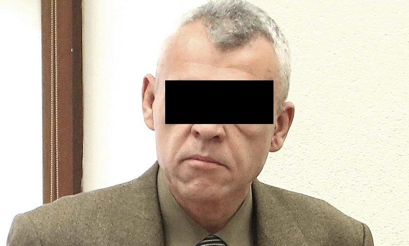 Piotr O. - król polskich oszustów