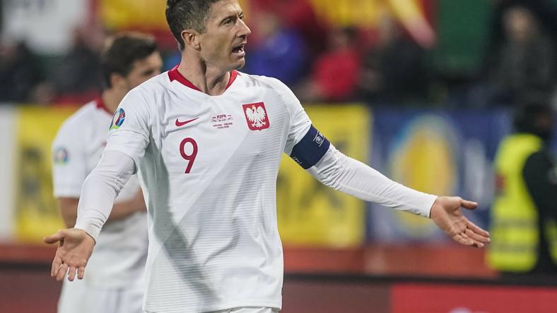 6cdf5bf29 El. Euro 2020: Polska - Łotwa: przewidywane składy na mecz - Piłka nożna