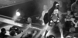 Nagła śmierć legendarnego zawodnika MMA
