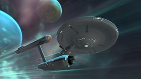 HTC VIVE przeniesie do świata Star Treka