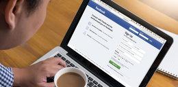 Polacy wśród ofiar ataku na Facebooka. Polski urząd wkracza do gry