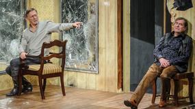 W Teatrze Powszechnym w Łodzi trwa XXIII Międzynarodowy Festiwal Sztuk Przyjemnych i Nieprzyjemnych
