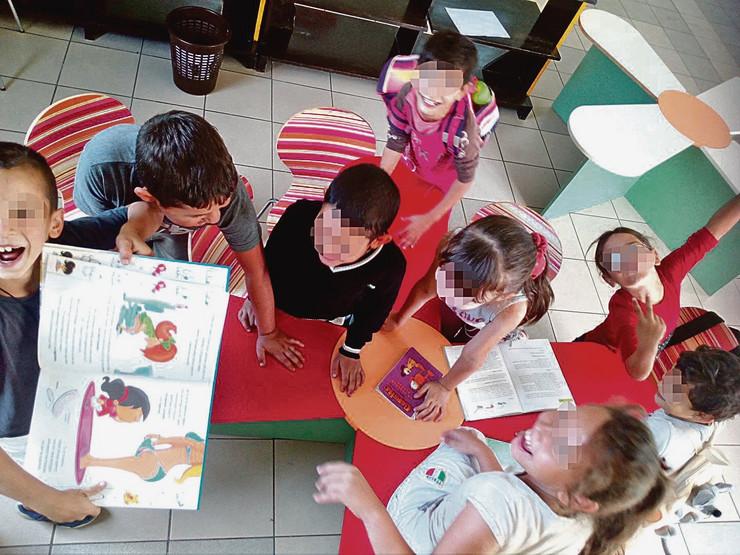 Decenija postojanja prve romske biblioteke u Srbiji