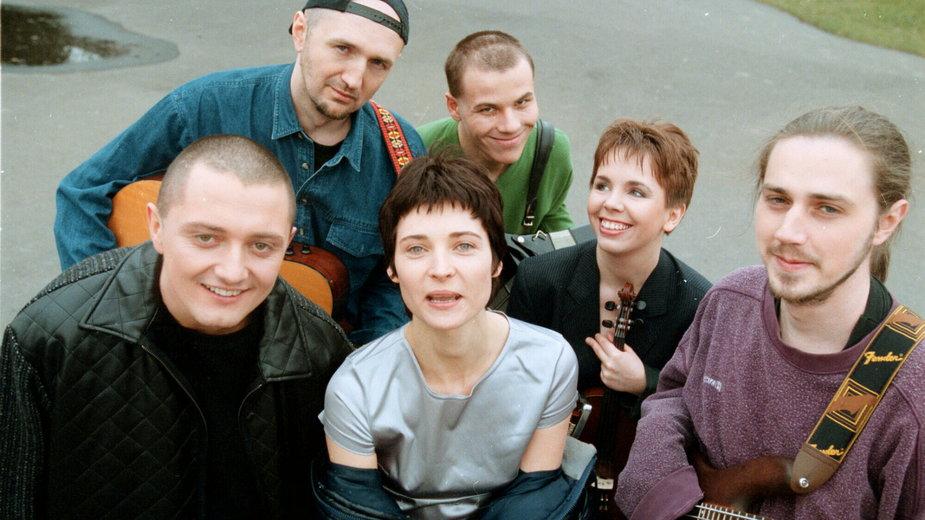 Zespół Sixteen
