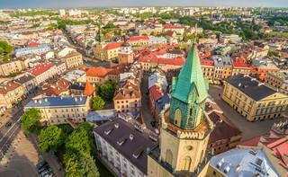 Prezydent Lublina zakazał Marszu Równości i kontrmanifestacji