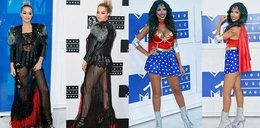 Największe wpadki na MTV. Gwiazdy zaszalały!