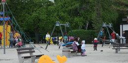 Place zabaw w Gdyni będą jak nowe