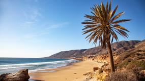 Wizz Air uruchomił połączenie z Wrocławia do Agadiru w Maroku