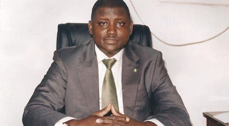 DSS confirms Maina's arrest, son also in custody for pulling gun on agents