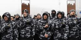 Stan wojenny na Ukrainie!