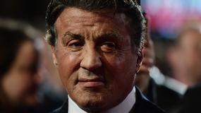 Sylvester Stallone oskarżony o gwałt