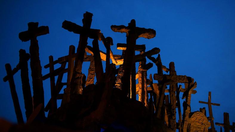 Pomnik ofiar Katynia