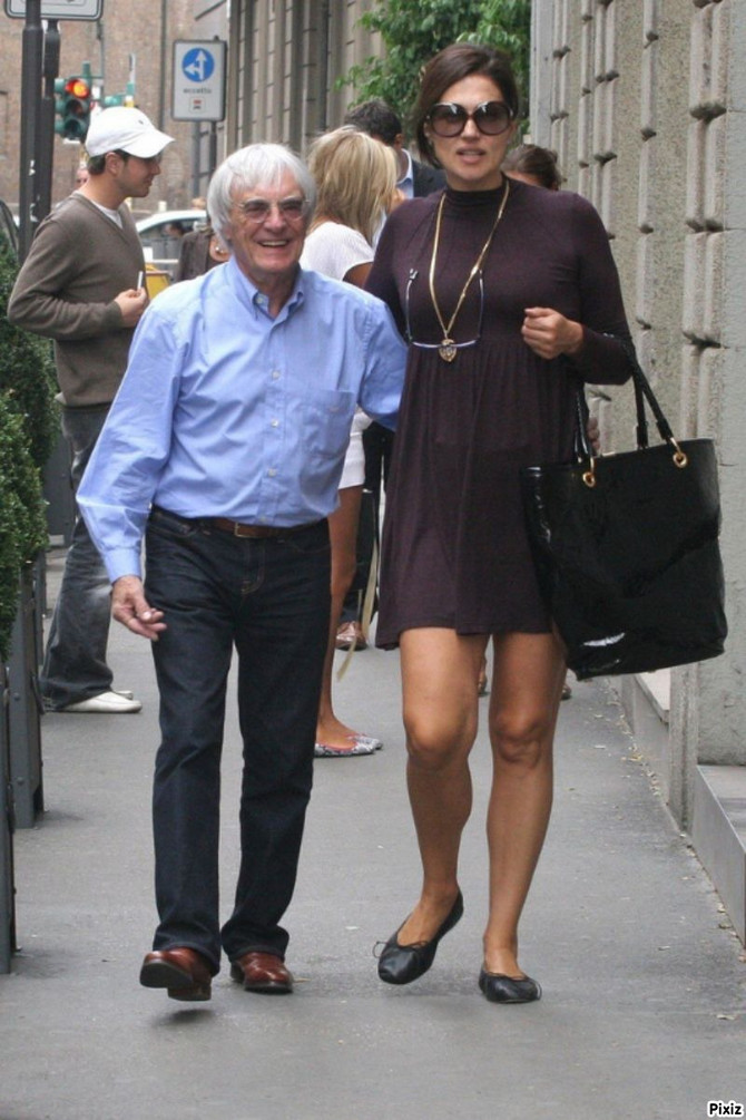 Slavica i Berni: milijarder voli žene koje su više od njega, takva je i Fabijana Flosi