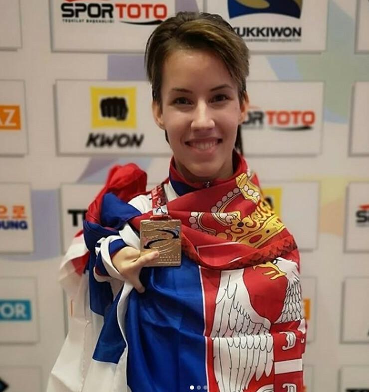 Dejana Baćko