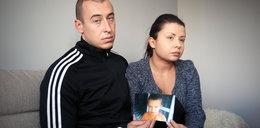 Rodzice oskarżają: nasz synek umarł w mękach, bo nie zrobiono operacji