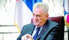 Nikolić: Pritisci ne mogu da nateraju Srbiju da prizna KiM