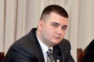 Misiewicz: MON wystąpi do prokuratury ws. płk Mazguły