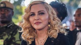Portugalski kurier nie uwierzył, że Madonna jest Madonną