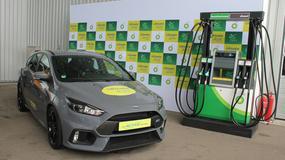 BP wprowadza na stacje nowe paliwo z technologią Active