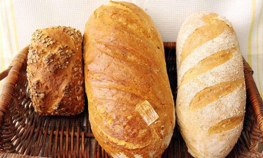 Uwaga! Nie kupuj fałszywego chleba