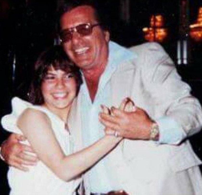 Wstrząsająca spowiedź córki mafioza