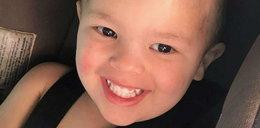 Policja szuka 2-latka. Jego rodzice nie żyją