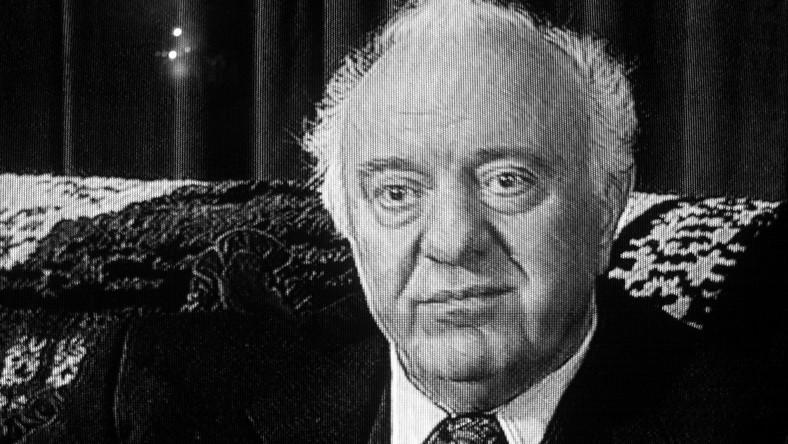 Zmarł były gruziński prezydent Eduard Szewardnadze