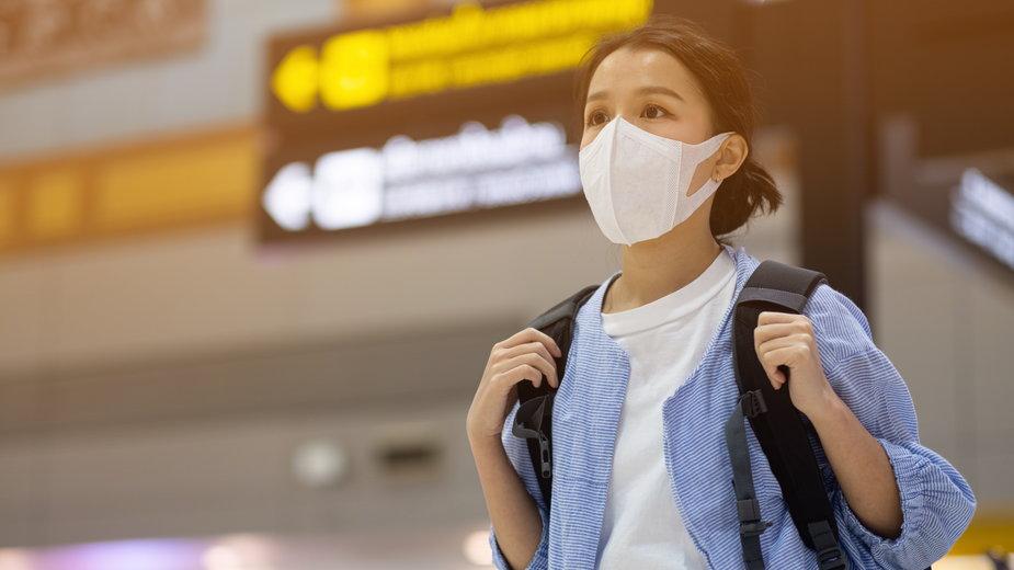 Brytyjskie biuro podróży jako pierwsze wprowadza obowiązek szczepień na koronawirusa