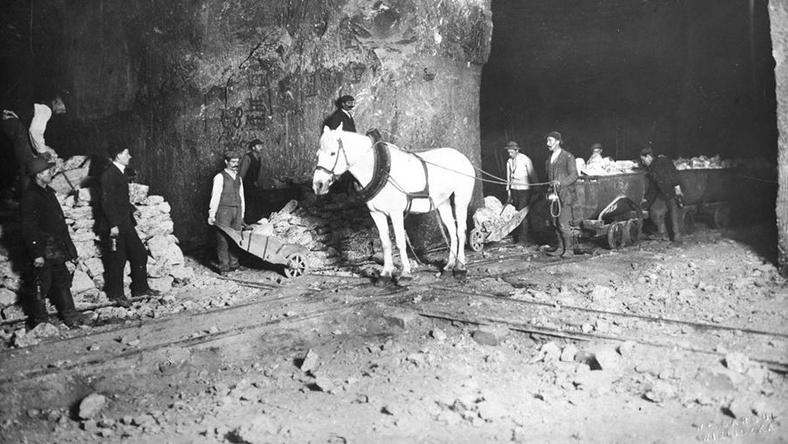 Wieliczka - jedna z najsłynniejszych na świecie kopalń soli