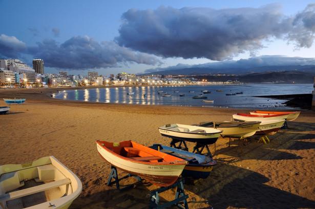Gran Canaria, Wyspy Kanaryjskie, Hiszpania