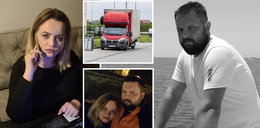 Tajemnicza śmierć kierowcy tira. Czy doszło do zabójstwa?