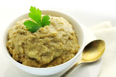 Homemade baby food: 9 African recipes. Image: Pinterest