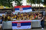 Najbolje iz Srbije - mladi ljudi i tradicionalna hrana i piće