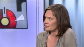 """Maria Seweryn w """"Rezerwacji"""": ja się nie boję wolności"""