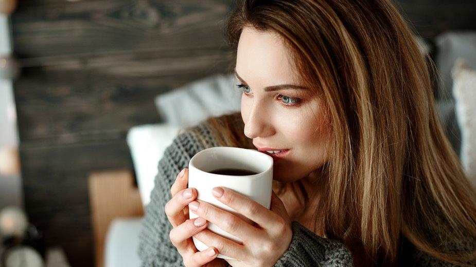 Wpływ spożycia kawy na organizm człowieka