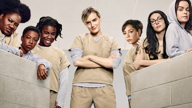 """Orange is The New Black"". Sezon 7. Netflix. Finał sezonu"