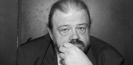 Zmarł Jan Prochyra. Był głosem Kłapouchego i Obelixa