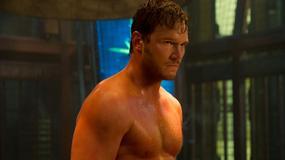 """Chris Pratt w """"Agentach S.H.I.E.L.D""""?"""