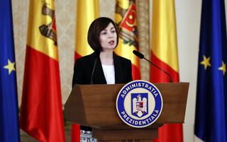 Geopolityczna gra o Mołdawię. Niby-ustępstwo Rosji [OPINIA]