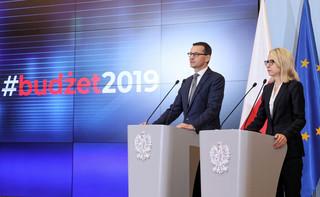 Rząd przyjął projekt zmian w CIT. Morawiecki: Jedna z najniższych stawek w Europie
