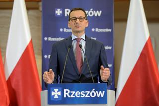 Premier: Rozmawiamy z Komisją Europejską, by rozporządzenie ACTA 2 było jak najłagodniejsze
