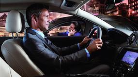 Utrata prawa jazdy za rozmowę przez telefon