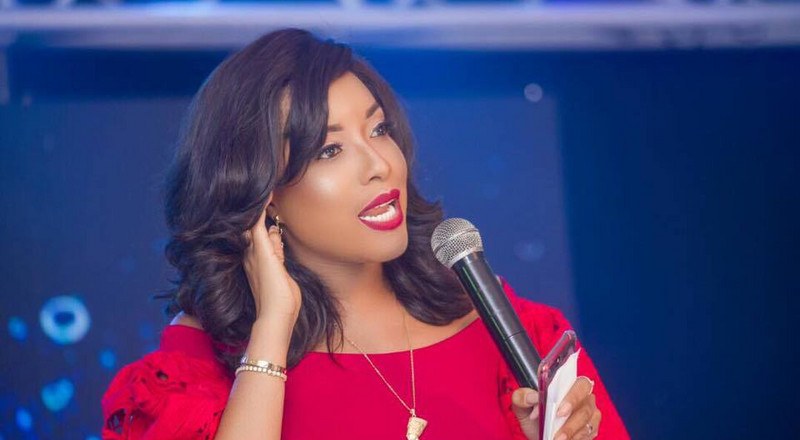 Joselyn Dumas lambasts MPs for fighting like children in parliament