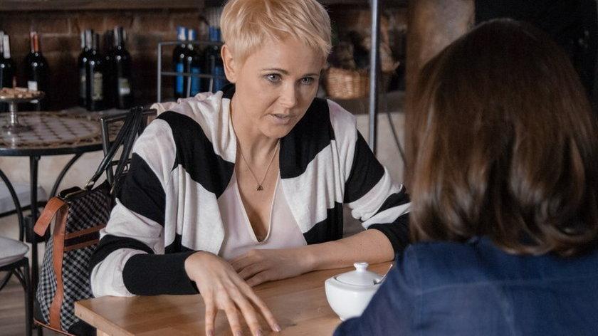 """Anna Samusionek wystąpi w filmie """"Smoleńsk"""""""