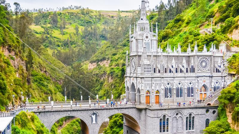 Katedra Las Lajas